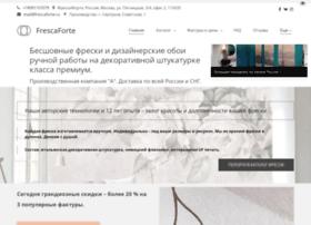 Frescaforte.ru thumbnail