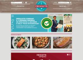 Frescatto.com.br thumbnail