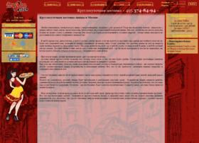 Frescopizza.ru thumbnail
