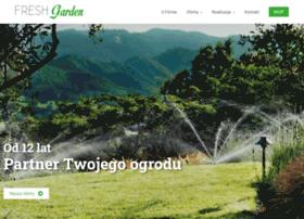 Fresh-garden.pl thumbnail