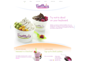 Freshberry.net thumbnail