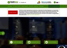 Freshforex.org thumbnail