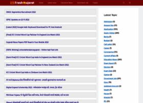 Freshgujarat.com thumbnail