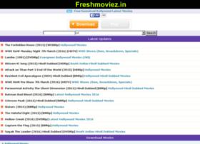 Freshmoviez.info thumbnail