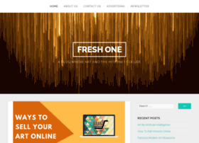 Freshone.net thumbnail
