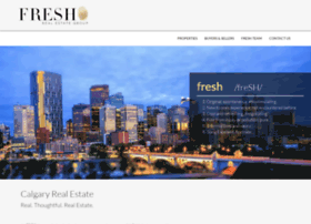 Freshrealestate.ca thumbnail
