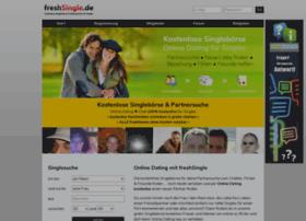 Freshsingle.de thumbnail