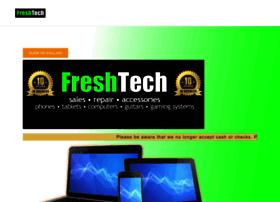 Freshtech.co thumbnail