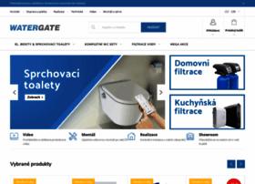 Freshwater.cz thumbnail