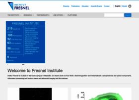 Fresnel.fr thumbnail