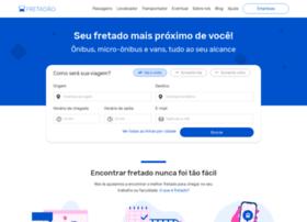 Fretadao.com.br thumbnail
