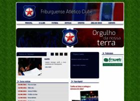 Friburguense.com.br thumbnail
