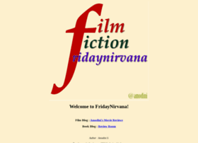 Fridaynirvana.com thumbnail