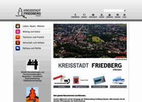 Friedberg-hessen.de thumbnail