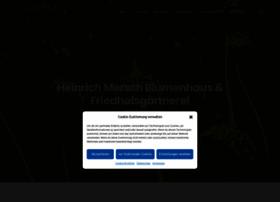 Friedhofsgaertnerei-mersch.de thumbnail