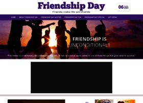 Friendshipday.org thumbnail