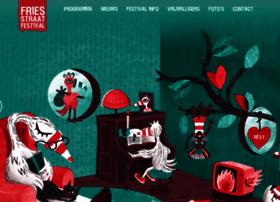 Fries-straatfestival.nl thumbnail