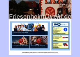 Friesenheimdirekt.de thumbnail