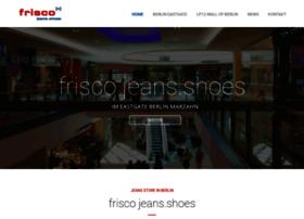 Frisco-jeans.de thumbnail