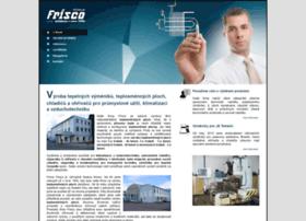 Frisco.cz thumbnail