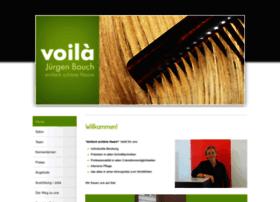 Friseur-bauch.de thumbnail