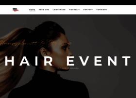 Friseur-hair-event.de thumbnail