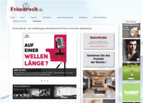 Friseurwelt.de thumbnail