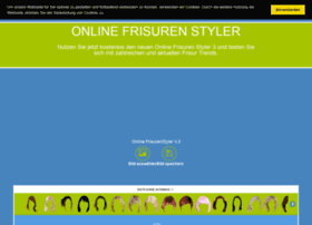 Frisurenstyler.net thumbnail