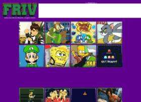 Friv200games.info thumbnail