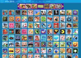 Frivgames2015.org thumbnail