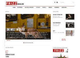 Frizzmag.de thumbnail