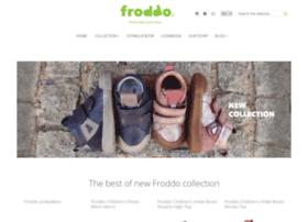 Froddo.net thumbnail