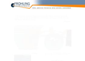 Frohling.biz thumbnail