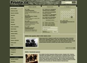 Fronta.cz thumbnail