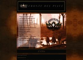 Frontedelpiave.info thumbnail