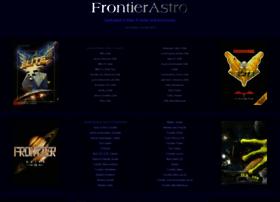 Frontierastro.co.uk thumbnail