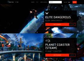 Frontierstore.net thumbnail