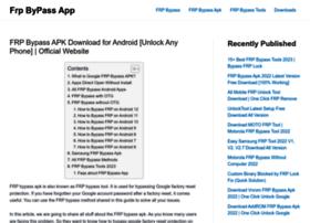 Frpbypass.download thumbnail