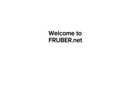 Fruber.net thumbnail