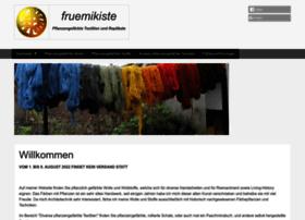 Fruemikiste.de thumbnail