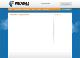 frugalcams