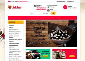 Fruitbuket.ru thumbnail