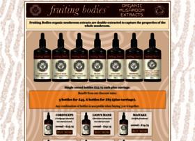 Fruiting-bodies.co.uk thumbnail