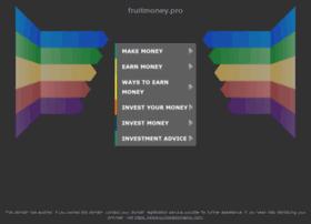 Fruitmoney.pro thumbnail