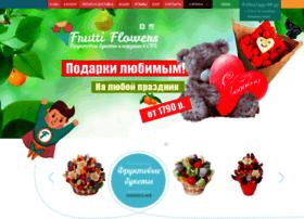 Fruttiflowers.ru thumbnail