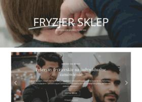 Fryzjer-sklep.pl thumbnail