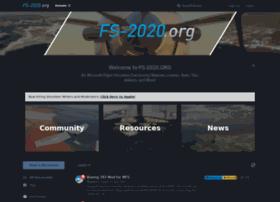 Fs-2020.org thumbnail