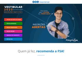 Fsa.br thumbnail