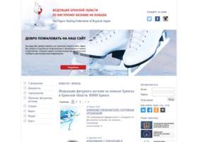 Fsbryansk.ru thumbnail