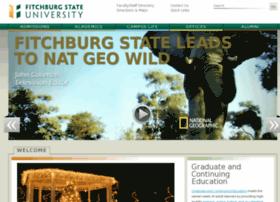 Fsc.edu thumbnail